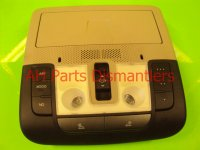 2009 Acura TL Map Light Unit Light Cream Gray 36600 TK4 A12ZD Replacement