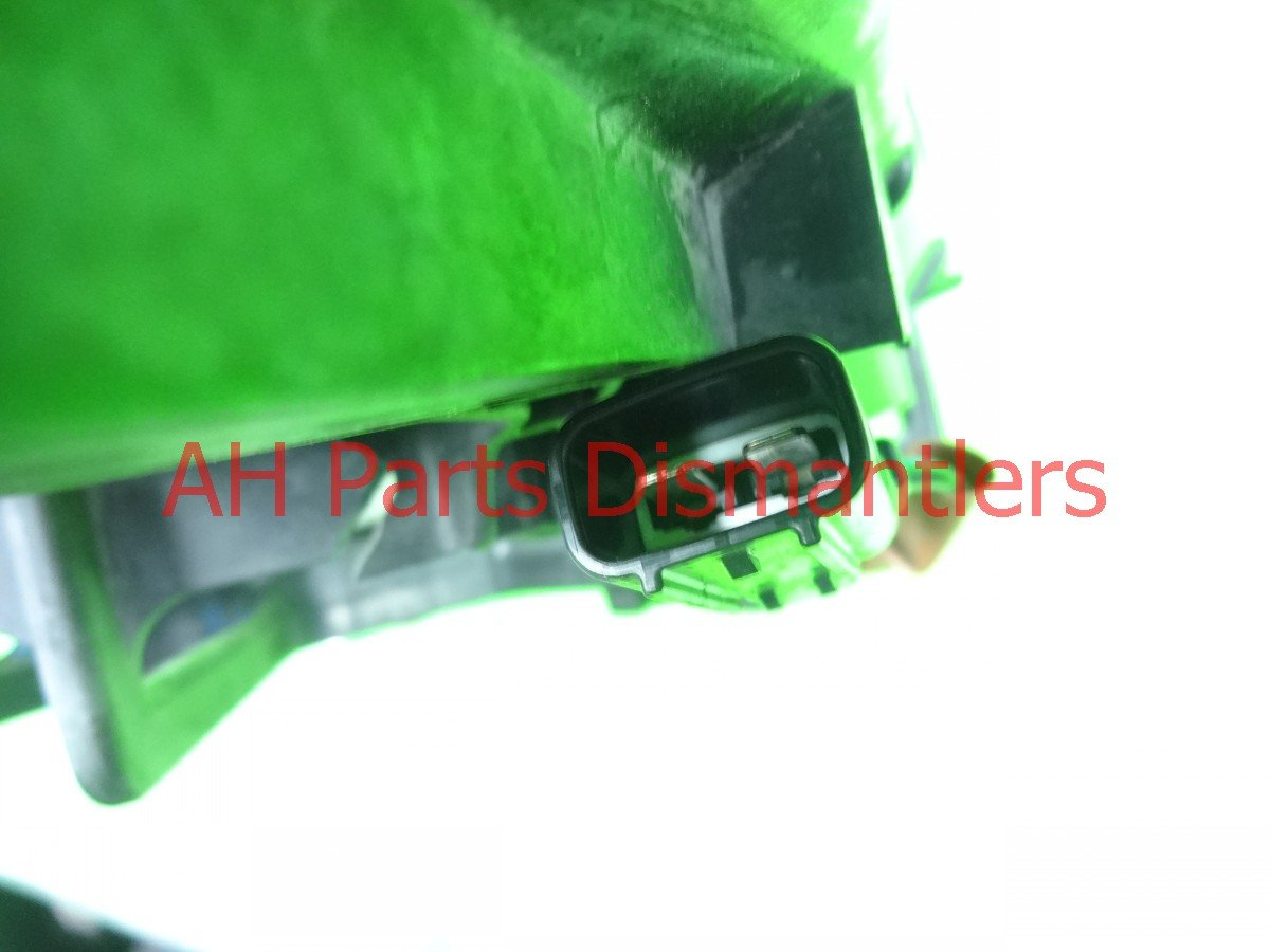 2010 Honda Accord Cooling Ac Fan, Broken Shroud (rh) 38611 R40 A01, Replacement