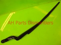 2010 Honda Accord L WINDSHIELD WIPER ARM 76600 TA0 A01 76600TA0A01 Replacement
