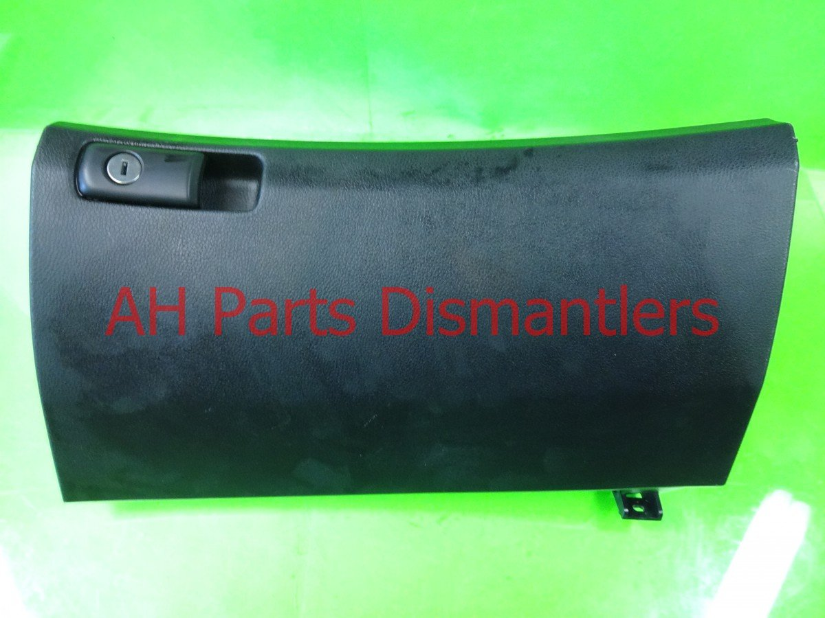 2010 Honda Accord Compartment GLOVE BOX BLK 77500 TA0 A02ZA 77500TA0A02ZA Replacement