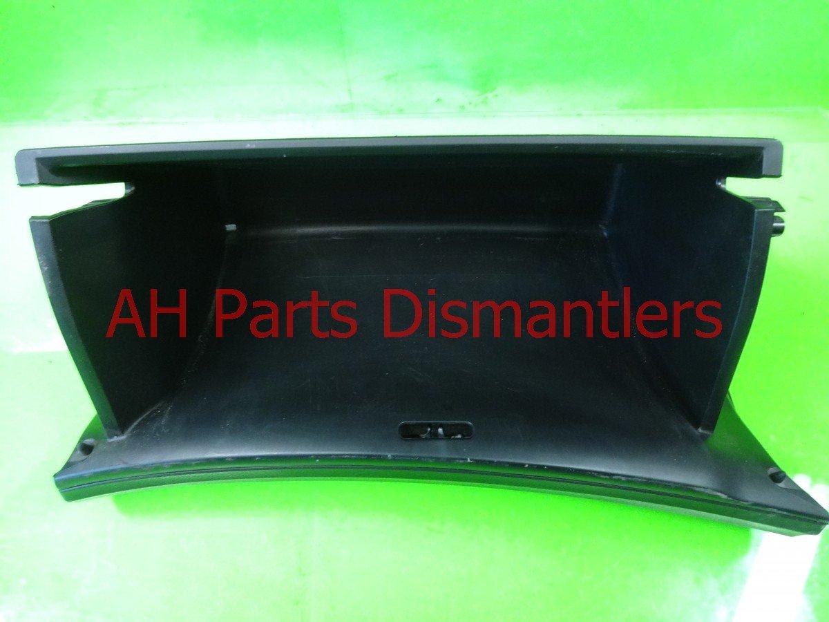 2010 Honda Accord Compartment Glove Box, Blk, 77500 TA0 A02ZA Replacement