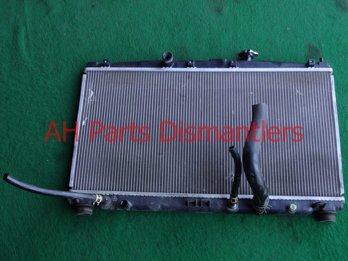 2010 Honda Insight RADIATOR 19010 RBJ 004 19010RBJ004 Replacement