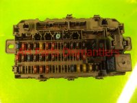 1996 Honda Civic Dash Fuse Box 38200 S04 A01 Replacement