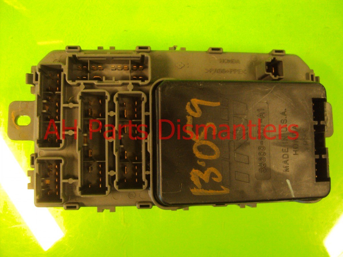 Honda Civic Fuse Box Price Free Wiring Diagram For You Dash 2000 38200 S04 A01 2011 Glove Bow Behind