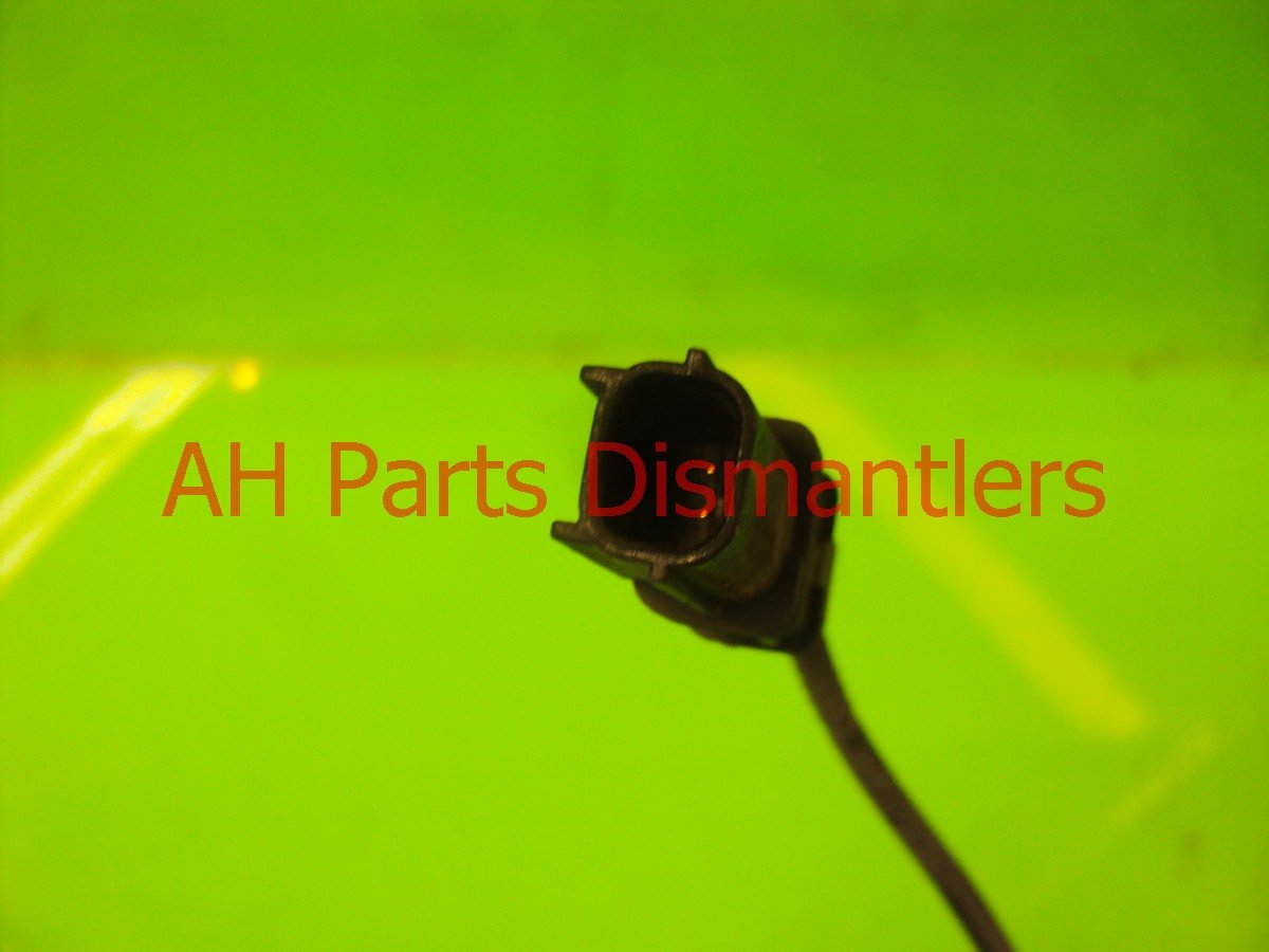 2010 Honda Insight Rear driver ABS SENSOR 57475 TM8 A01 57475TM8A01 Replacement