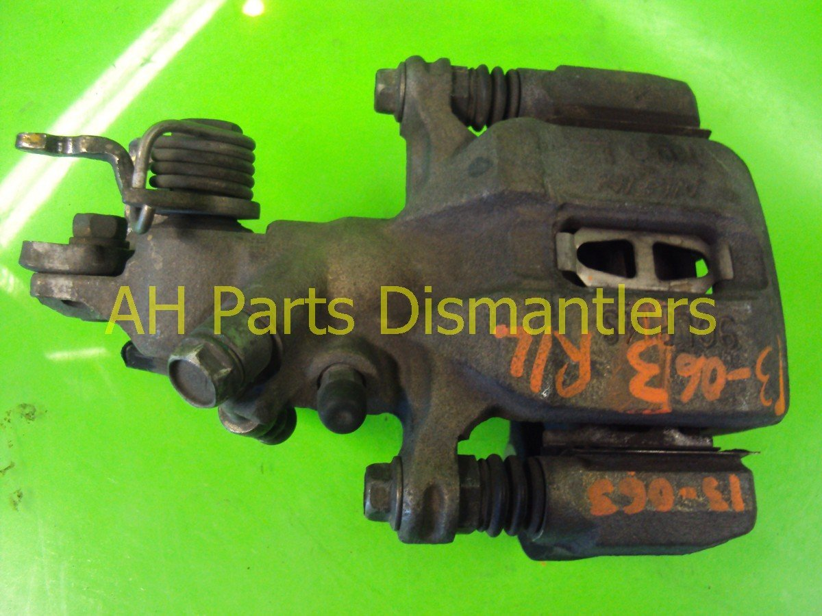 2005 Acura TSX REAR L BRAKE CALIPER Replacement