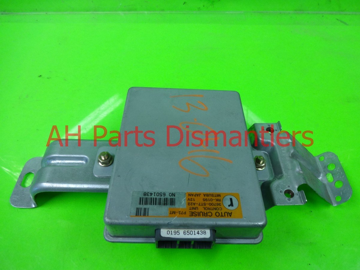 1996 Acura Integra CRUISE CONTROL UNIT 36700 ST7 A22 36700ST7A22 Replacement
