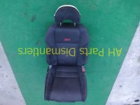 2009 Honda Civic Front passenger SEAT si SRS sold separate Replacement