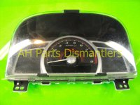 2009 Honda Civic Instrument Gauge SPEEDOMETER CLUSTER MILEAG Replacement