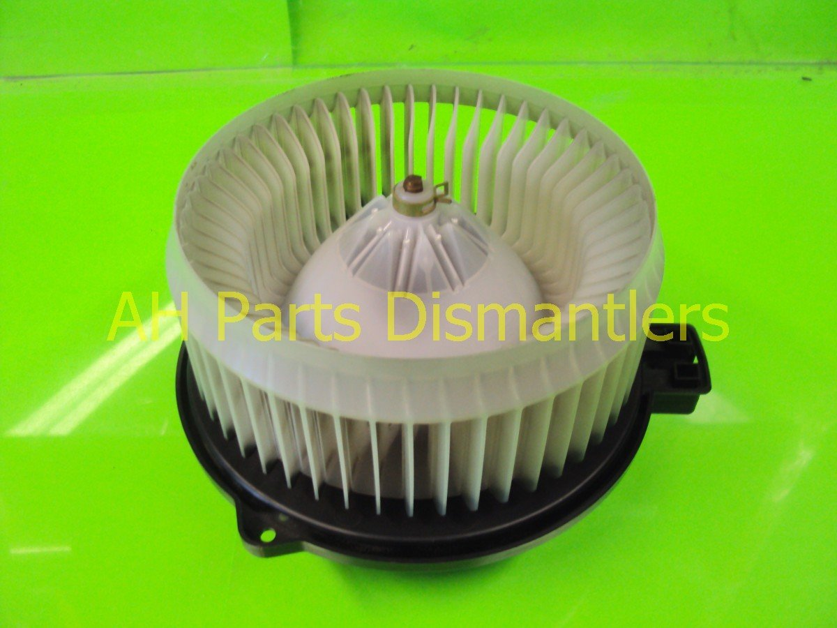 2004 Acura TSX Air FAN HEATER BLOWER MOTOR Replacement