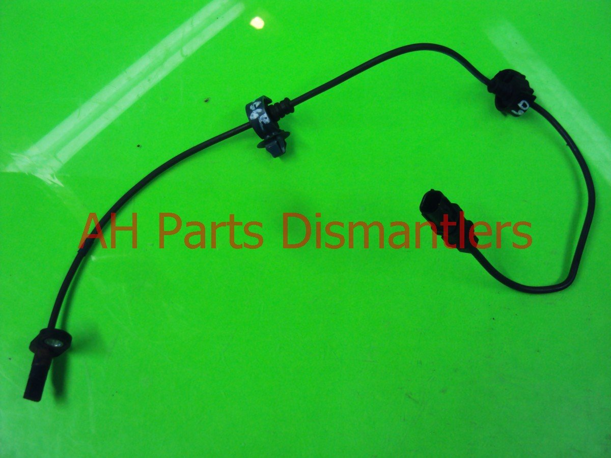 2011 Honda Civic Front Driver Abs Sensor 57455 SNA 003 Replacement