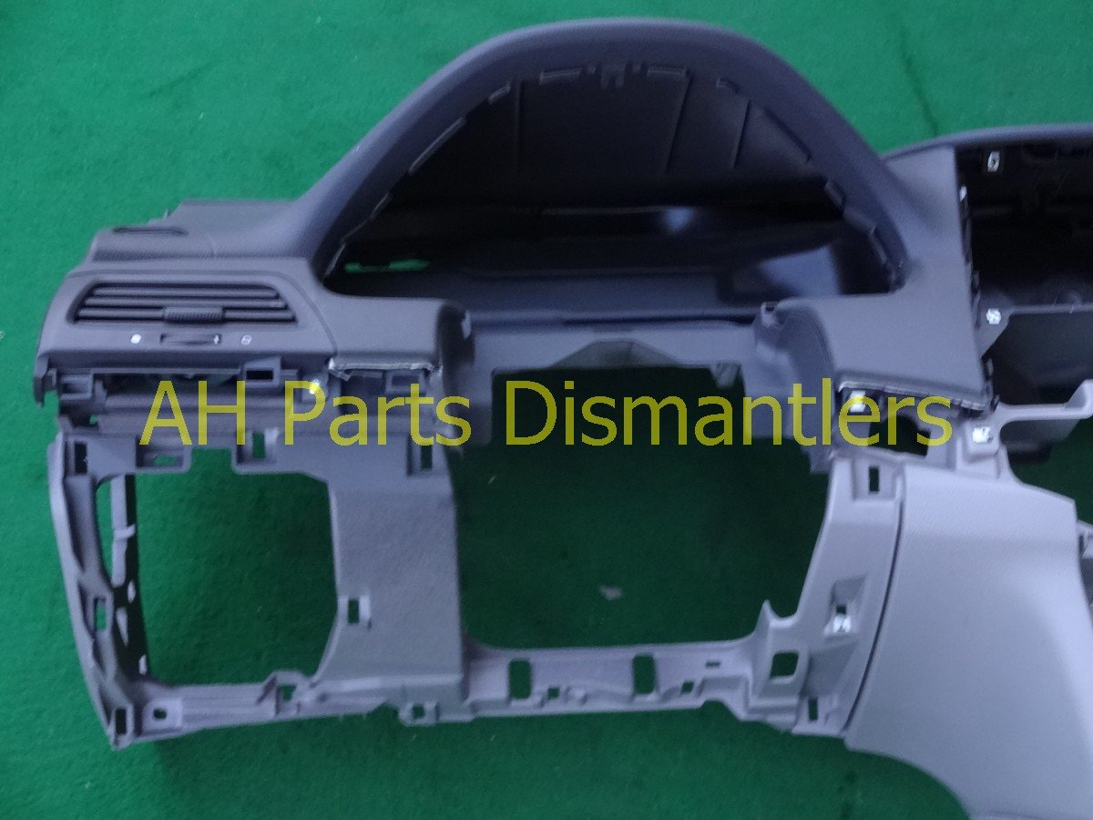2009 Honda Accord DASHBOARD gray Replacement