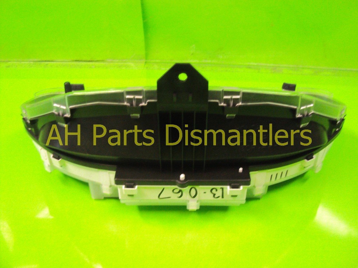 2009 Honda Accord Instrument Gauge SPEEDOMETER CLUSTER MILEAG 78100 TA0 A11 78100TA0A11 Replacement