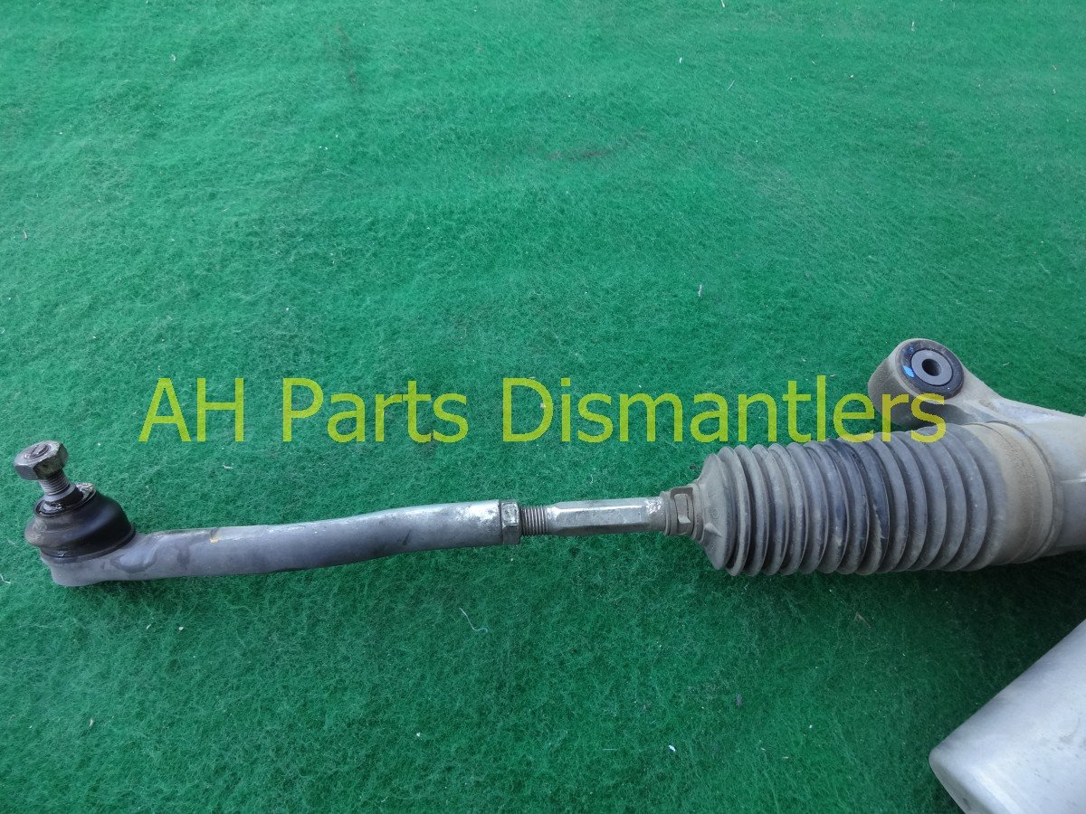 2010 Honda Insight Steering box GEAR RACK AND PINION 53601 TM8 A03 53601TM8A03 Replacement