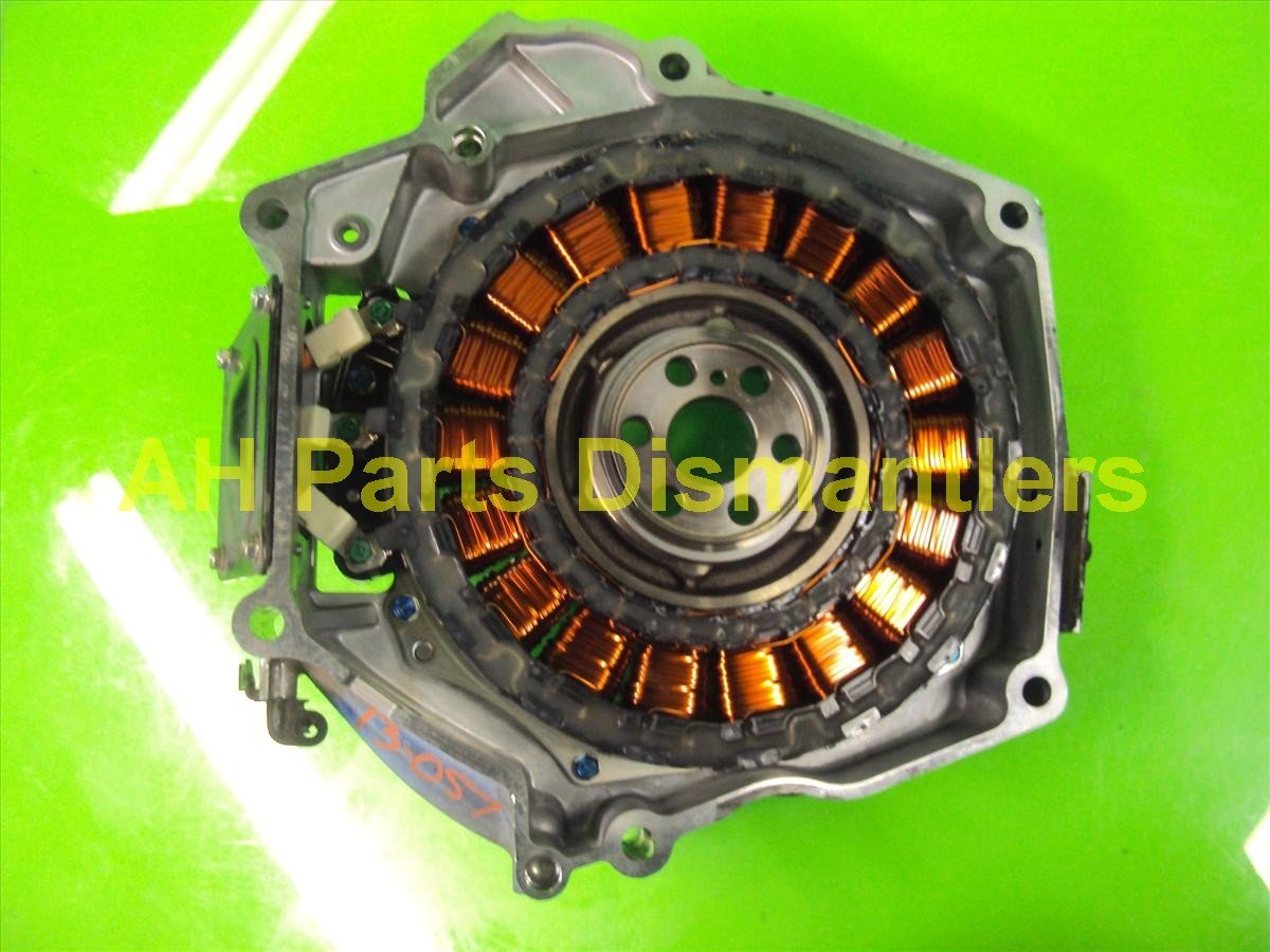 2010 Honda Insight Engine IMA MOTOR 1A200 RBJ 000 1A200RBJ000 Replacement