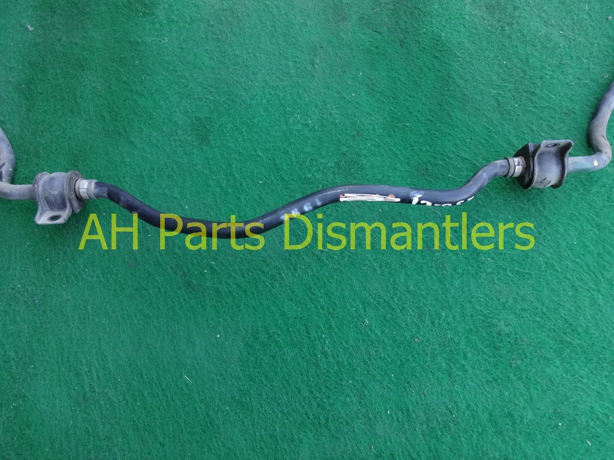 2010 Honda Insight Stabilizer Sway FR STAB BAR 51300 TM8 A01 51300TM8A01 Replacement