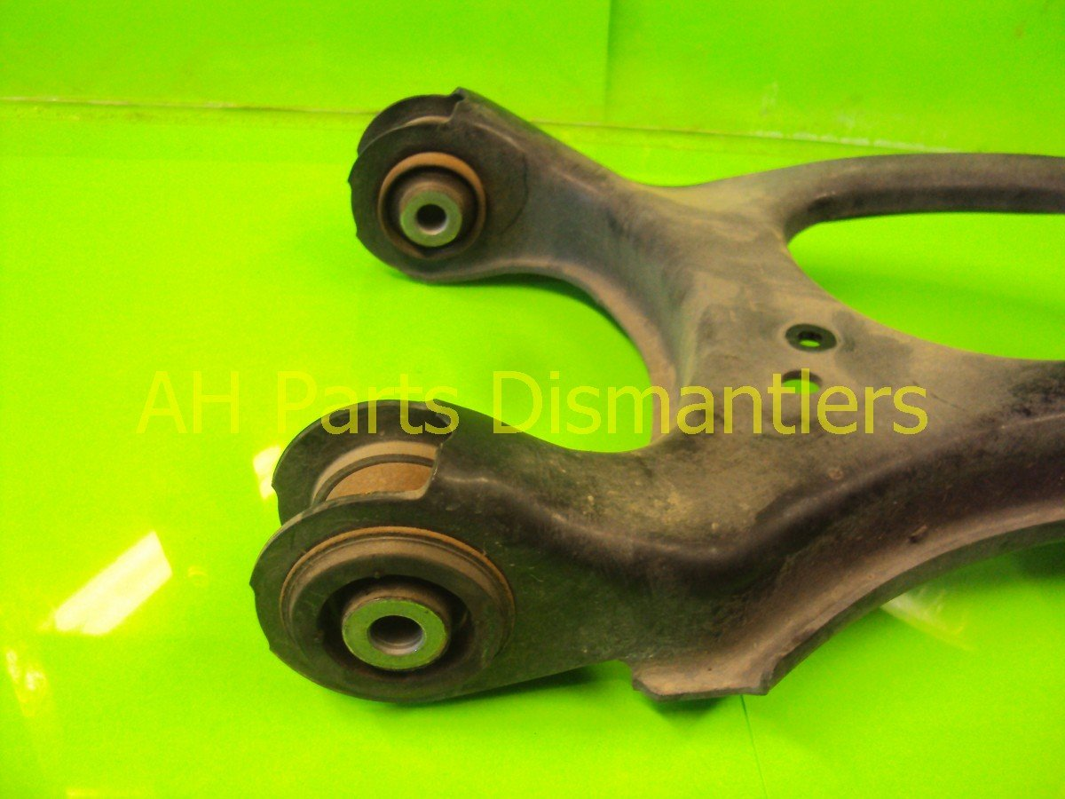 2009 Honda Accord Rear driver UPPER CONTROL ARM Replacement