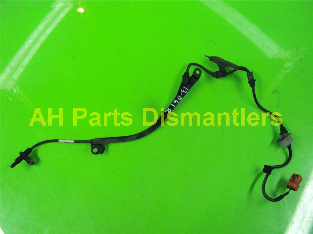 2004 Acura TL Front Passenger Abs Sensor 57450 SEP A01 Replacement