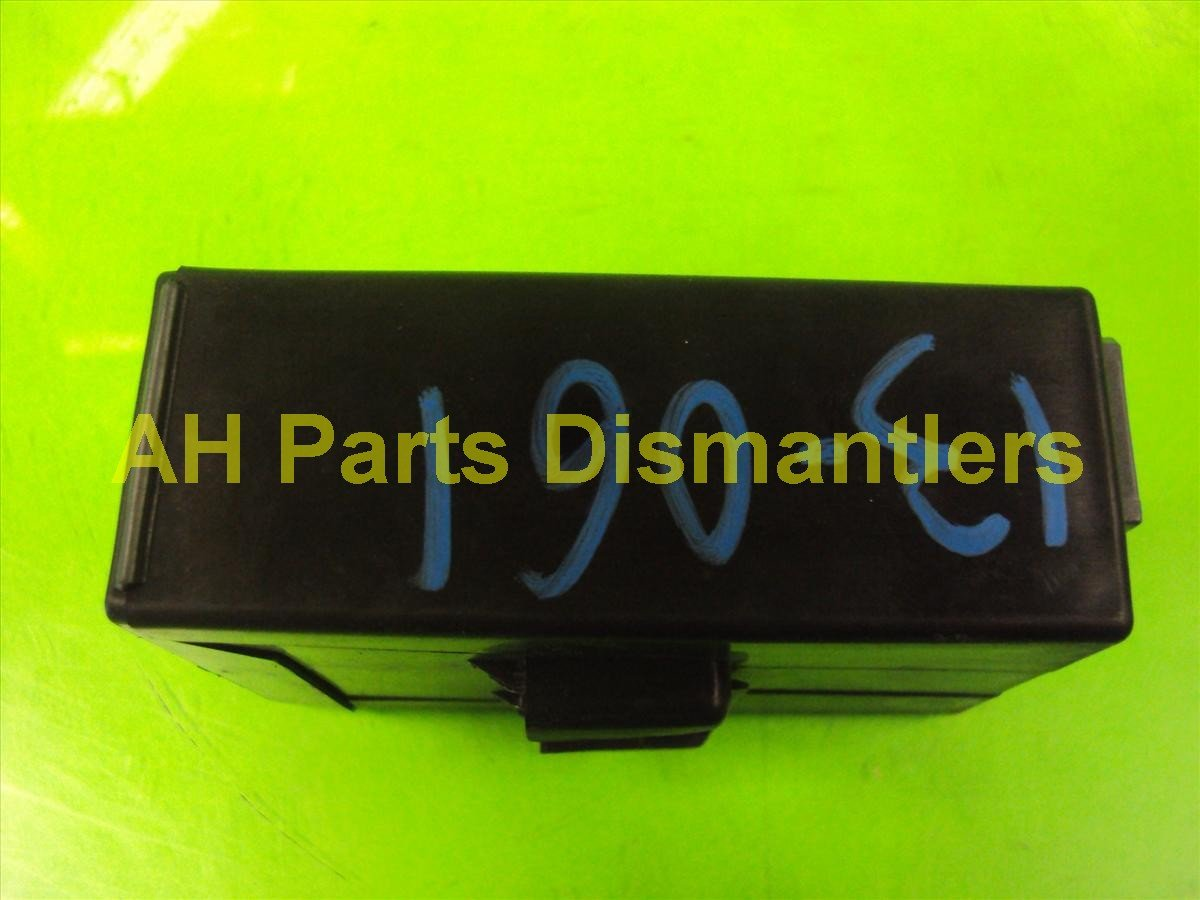 2004 Acura TL MIRROR MEMORY UNIT 38850 SEP A01 38850SEPA01 Replacement