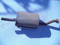 1996 Acura Integra MUFFLER 18030 ST8 C00 18030ST8C00 Replacement