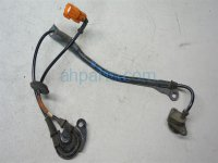 1996 Acura Integra Front Driver Abs Sensor 57455 sr3 801 Replacement