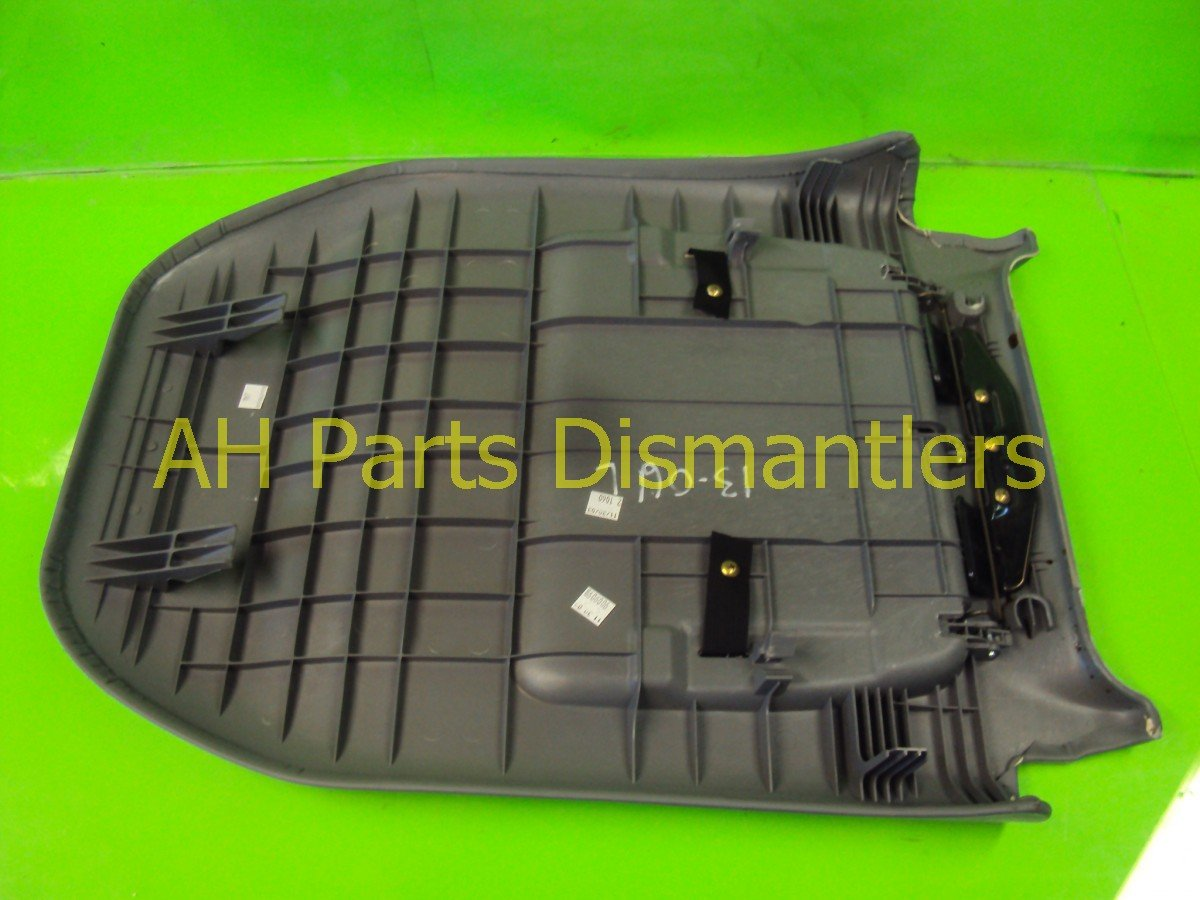 2004 Acura TL Cover Front Driver Seat Back Panel Replacement
