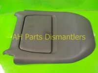 $40 Acura FR/R SEAT BACK PANEL, GREY