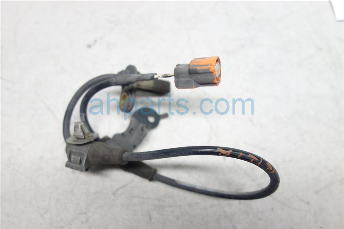 2003 Honda Accord Rear passenger ABS SENSOR 57470 SDA A03 57470SDAA03 Replacement
