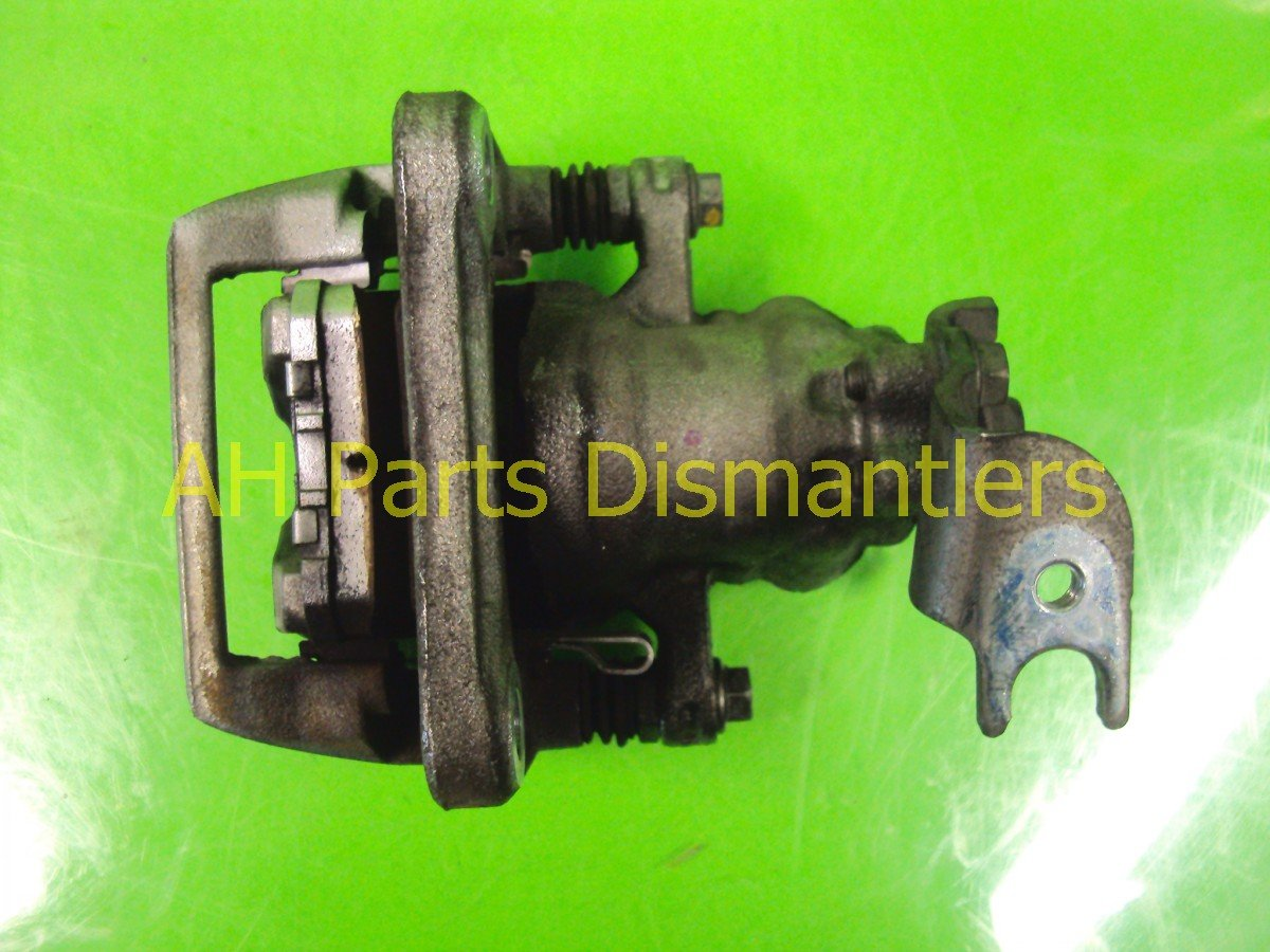 2010 Honda Accord Rear passenger BRAKE CALIPER Replacement