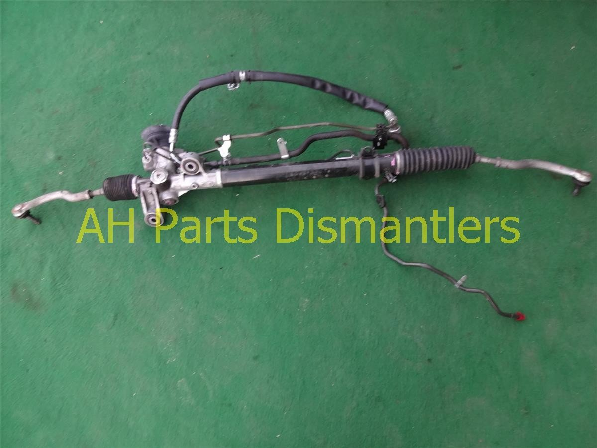 2010 Honda Accord Gear box POWER STEERING RACK AND PINION 53601 TE0 A02 53601TE0A02 Replacement