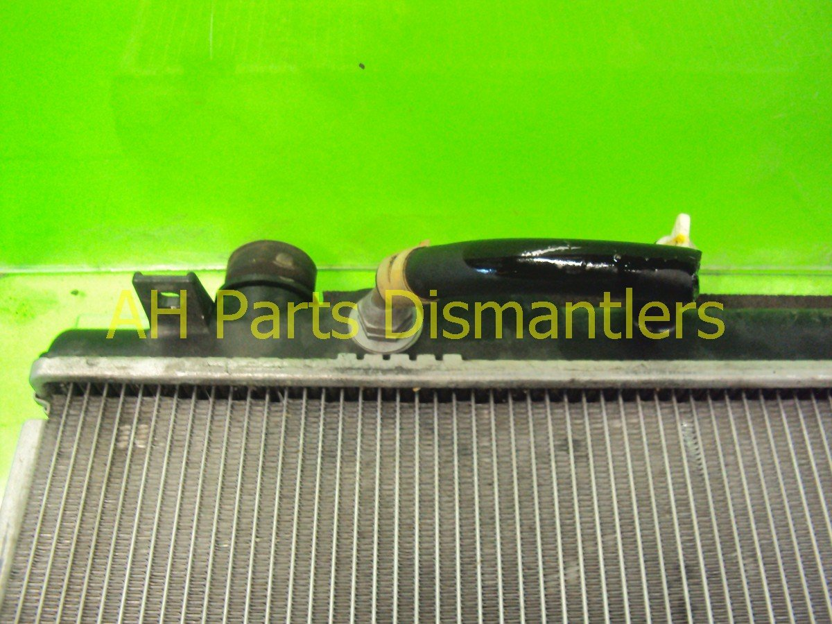 2010 Honda Accord 4CYL RADIATOR iq good OEM 19010 R40 A53 19010R40A53 Replacement