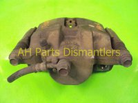 2000 Honda CR V Front driver BRAKE CALIPER 45019 SS0 A00 45019SS0A00 Replacement