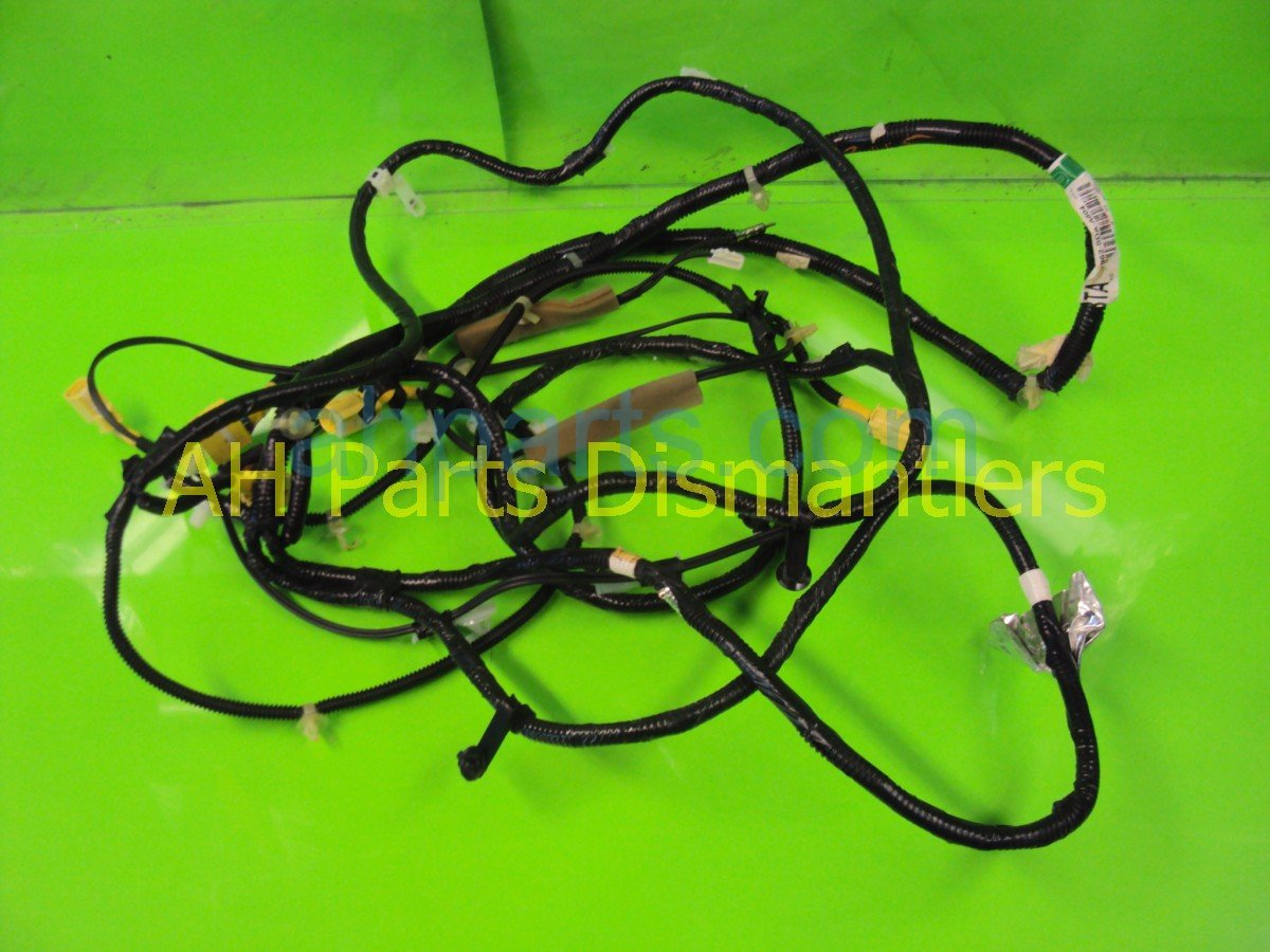 Genuine Honda 77962-SDA-A81 Sub-Wire Harness