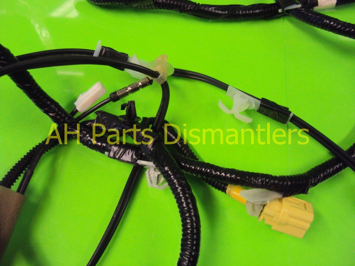 2003 Honda Accord AIRBAG SUB WIRE 77962 SDA A81 77962SDAA81 Replacement