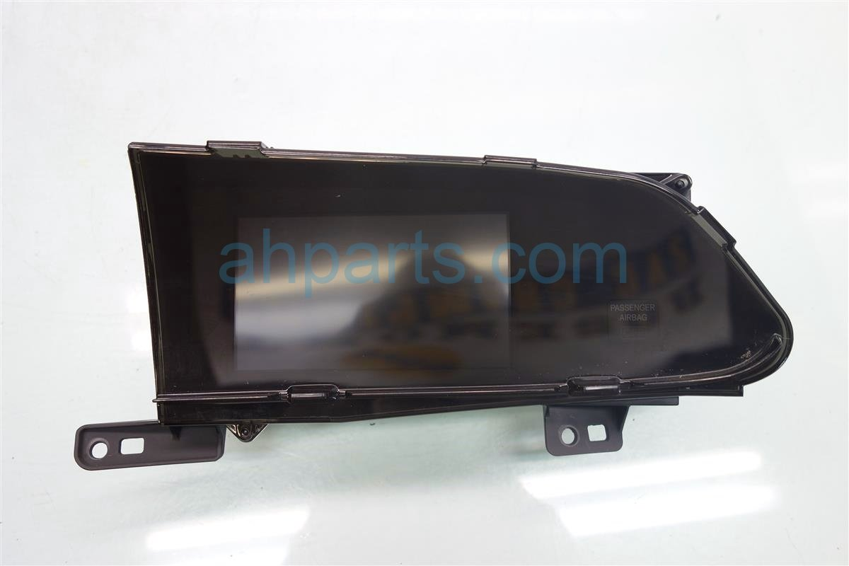2013 Honda Civic UPPER DISPLAY SCREEN 78270 TR0 A11 78270TR0A11 Replacement