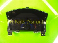 2013 Honda Civic Speedometer Instrument Gauge Cluster LOWER TACH ODOMETER 78200 TR0 A42 78200TR0A42 Replacement