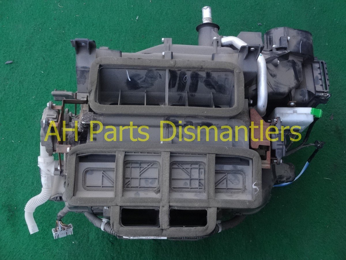 service manual  heater core replacement on a 1996 acura tl Fast Acura TL Acura TL Grill