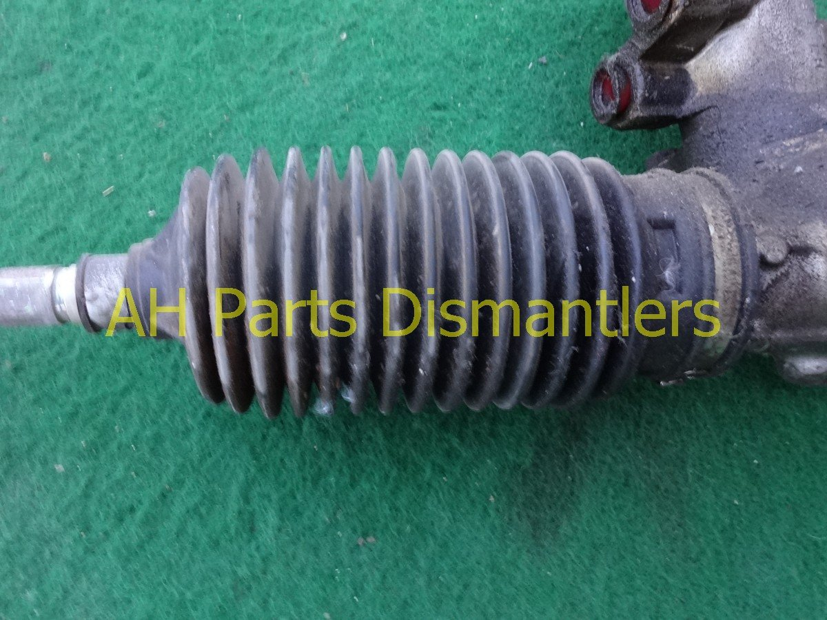 2003 Acura TL Steering and gear box RACK N PINION Replacement