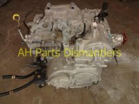 2009 Acura MDX AT TRANSMISSION MILES 113k WRNTY 6MO Replacement