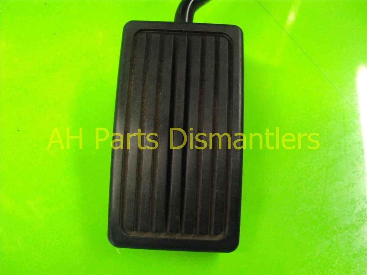 2009 Honda Accord GAS PEDAL Replacement