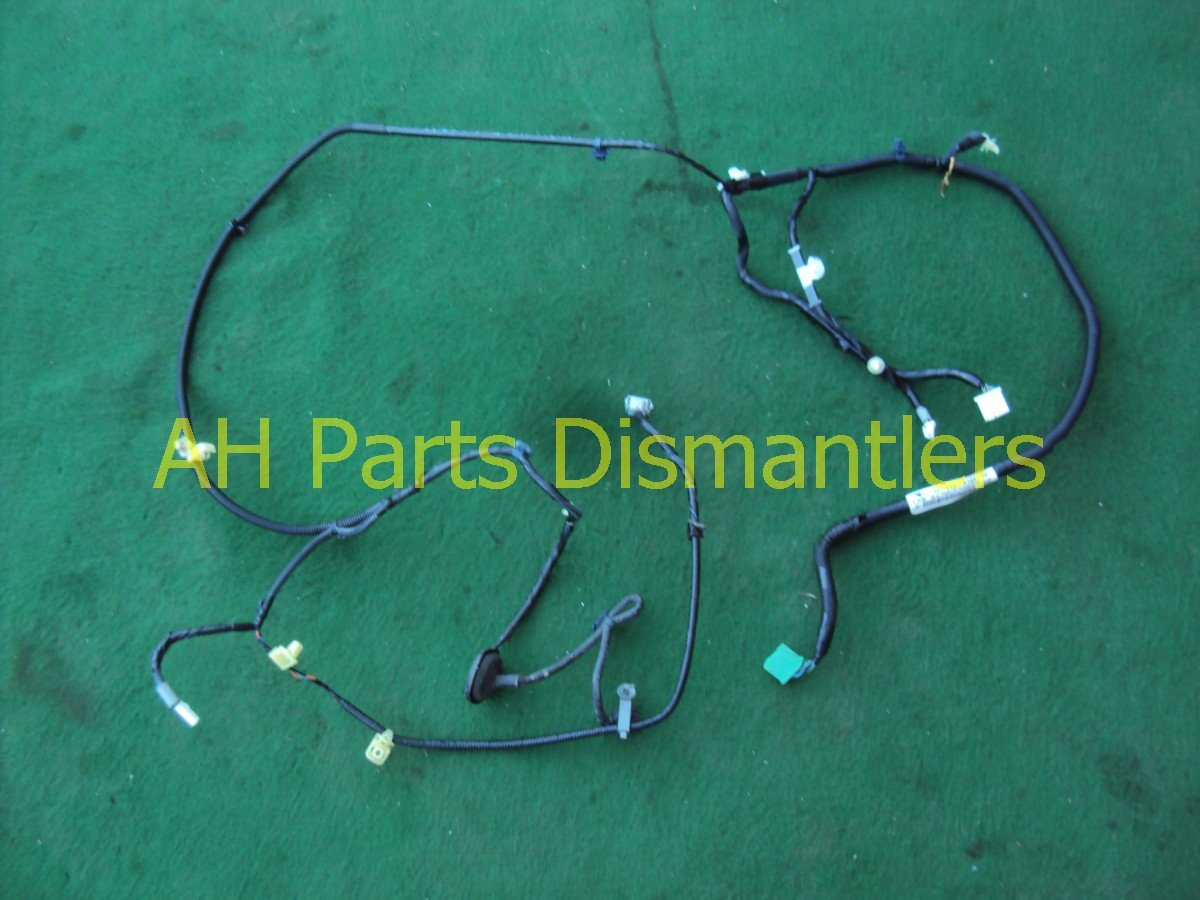 2009 Honda Accord Passenger SIDE WIRE HARNESS 32140 TA0 A10 32140TA0A10 Replacement