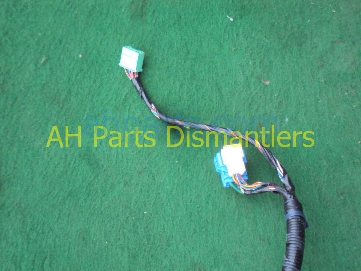 2009 honda accord left side wire harness 32160 ta0 a21 replacement