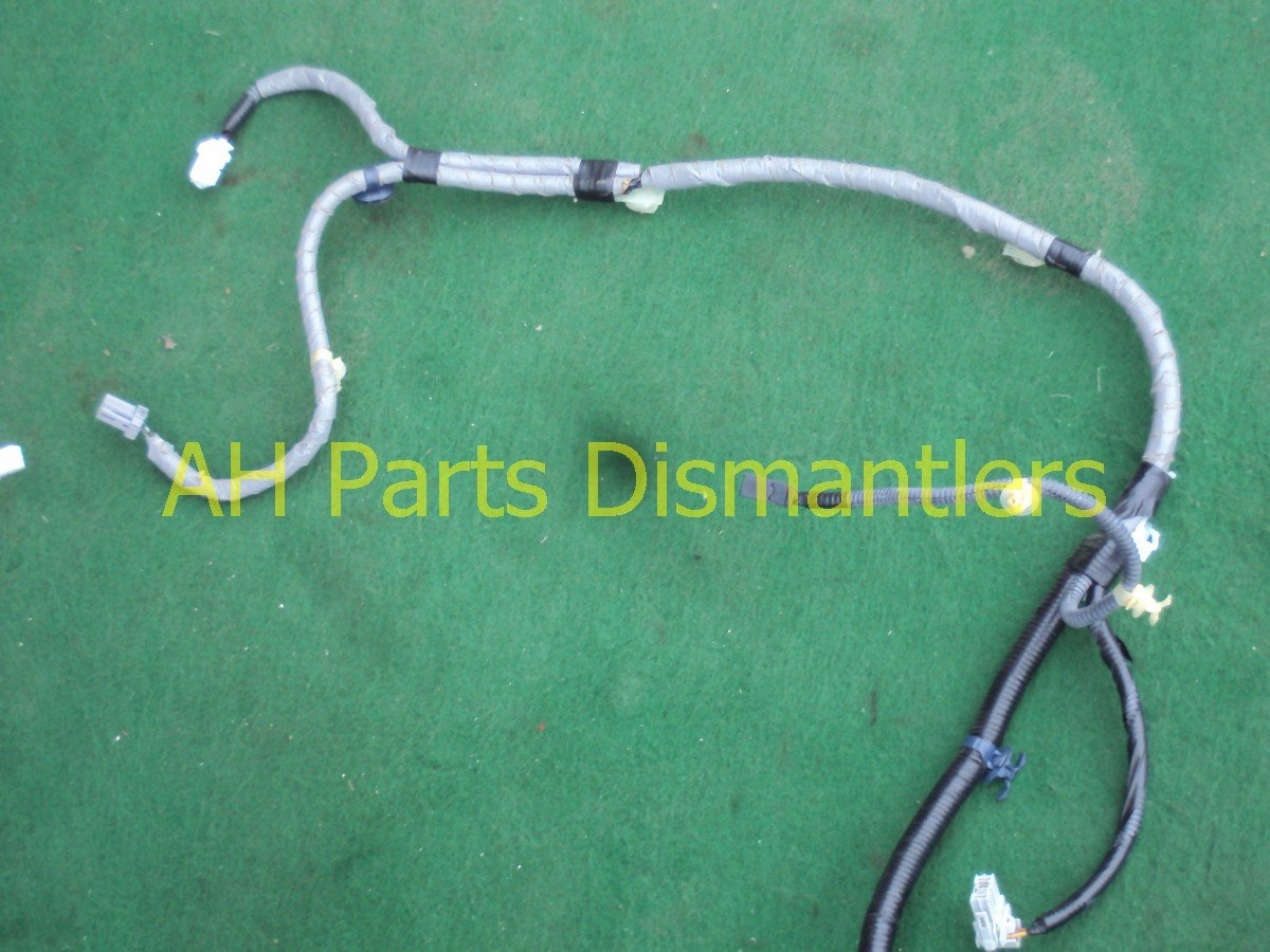 2009 Honda Accord LEFT SIDE WIRE HARNESS 32160 TA0 A21 32160TA0A21 Replacement