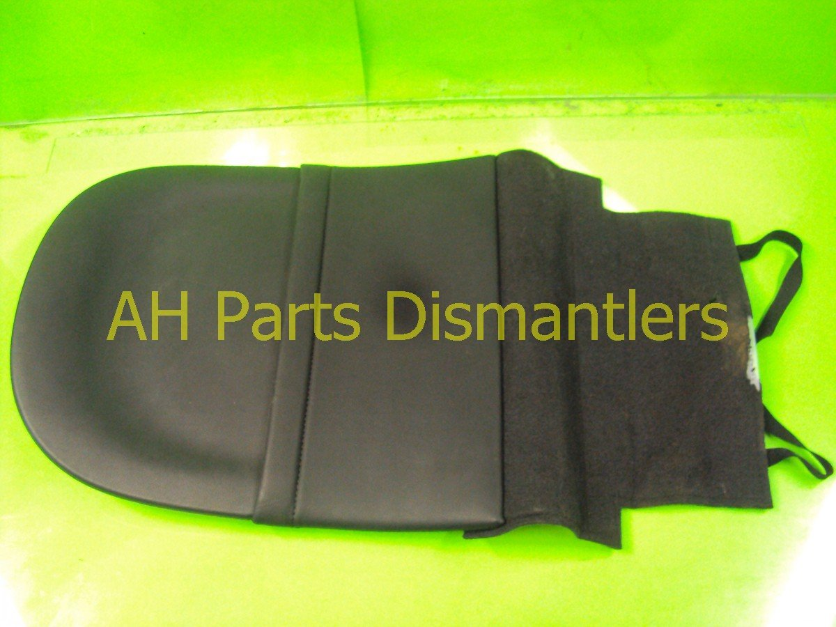 2010 Honda Accord Cover FR SEAT BACK PANEL BLK NICE 81128 TA5 A71ZA 81128TA5A71ZA Replacement