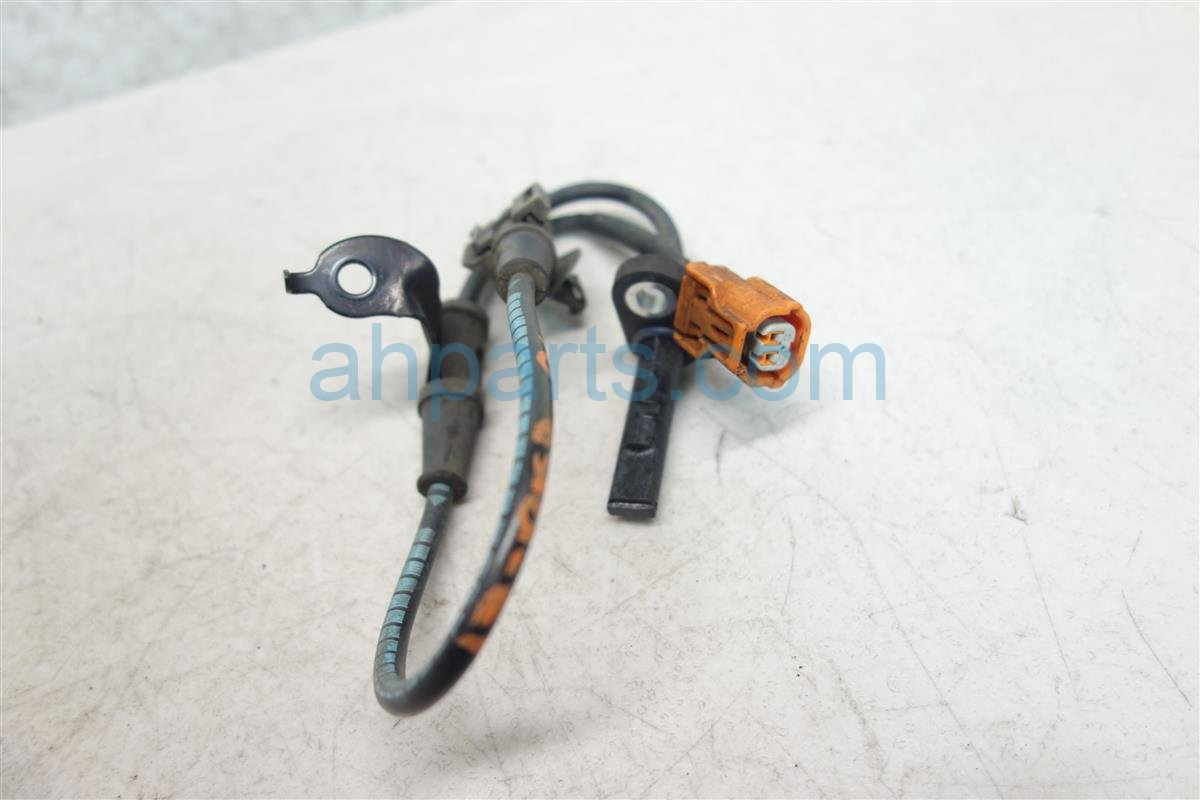 2005 Acura TSX Rear driver ABS SENSOR 57475 SEA 013 57475SEA013 Replacement