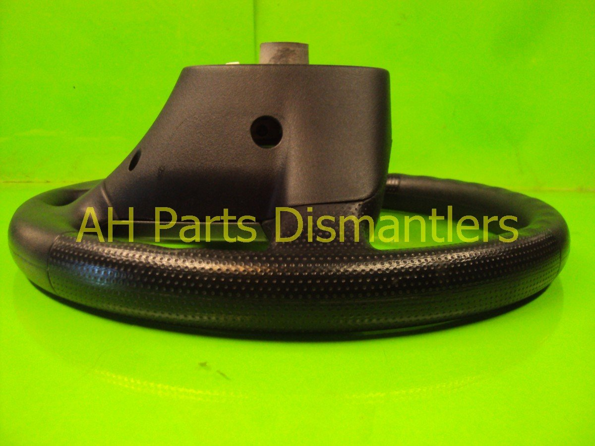 2011 Honda Odyssey Steering Wheel Blk,perforated Design 78501 SZA A81ZA Replacement