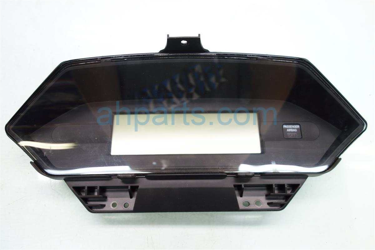 2011 Honda Odyssey Display SCREEN 39710 TK8 307 39710TK8307 Replacement