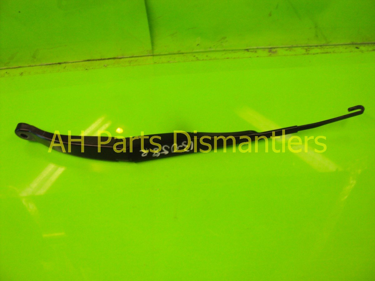 2009 Acura TSX Windshield Passenger WIPER ARM some scratches Replacement