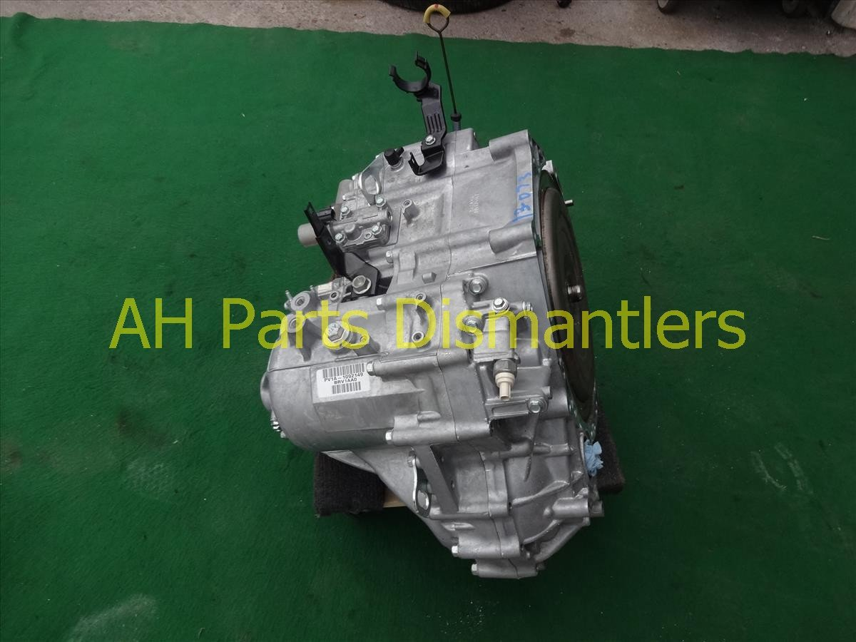 2011 Honda Odyssey Transmission,miles=35k,warranty=6mo Replacement