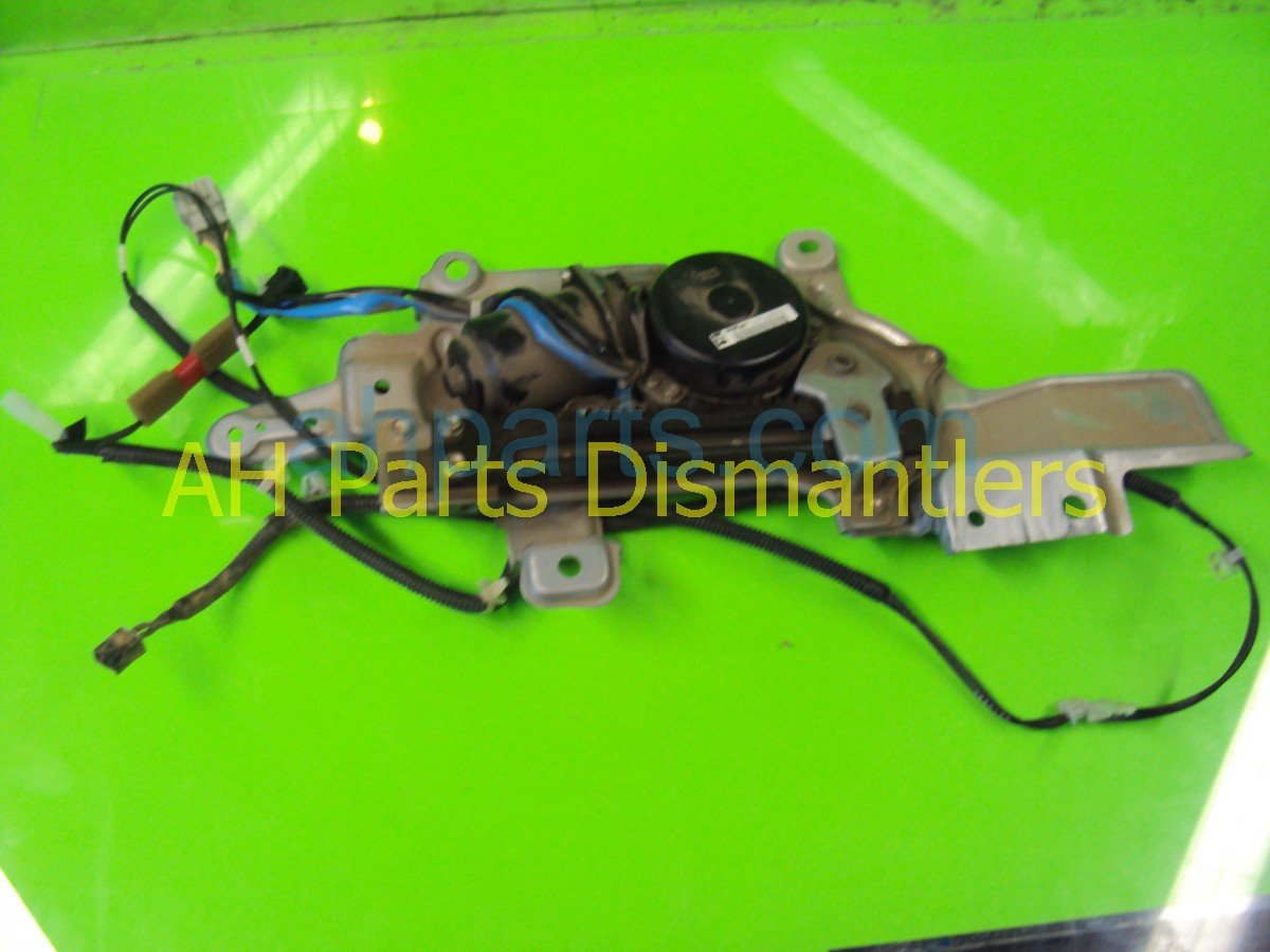 2005 Honda Odyssey Deck Trunk Lid Power Tailgate Motor W/drive Unit 74964 SHJ 305, Replacement